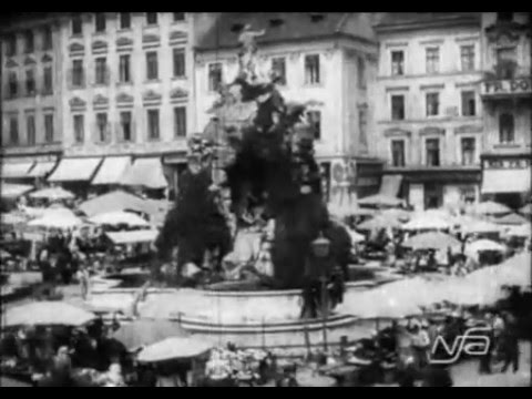 "Brno 1919...""The Town of Brno"""