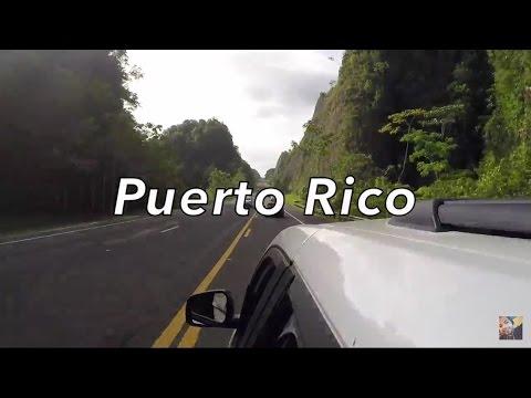 Puerto Rico Family Vacation.