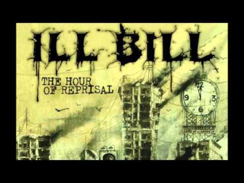 Ill Bill - The Hour Of Reprisal (Full Album) - 2008