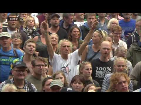 Magtens Korridorer & Østkyst Hustlers - Live Smukfest 2016