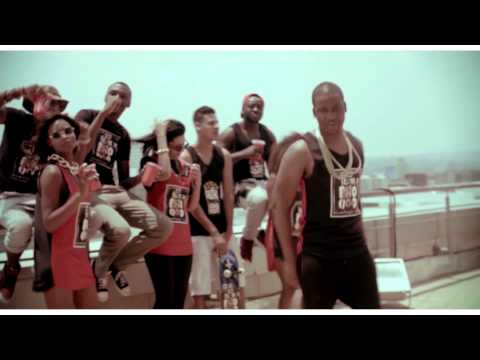 TeamBho_Hamuko ft Simba Tagz(Official Video) Dir. Rasquesity Keaitse