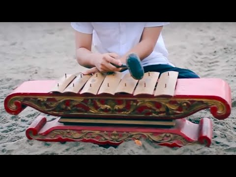 Ya Maulana - Sabyan (Carakan Campursari Version)