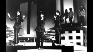 The Ronettes - Baby I Love You - Alternative mix in Stereo