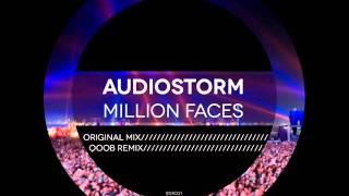 AudioStorm - Million Faces (Original Mix) - Sleepless Nights Recordings