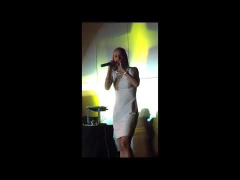 Feronix @ Armani Hotel Dubai (beatbox)