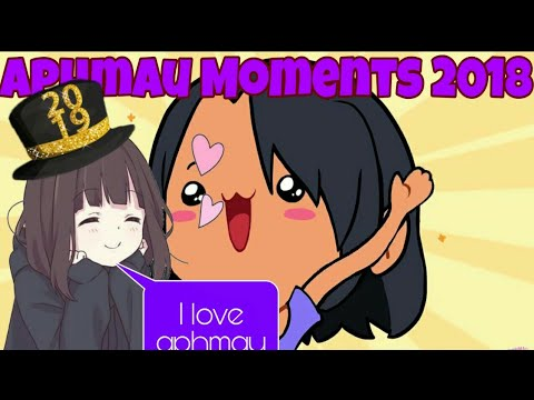 Aphmau 2018 Funny Moments Compilation | Aphmau | Reaction