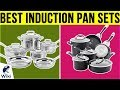 10 Best Induction Pan Sets 2019