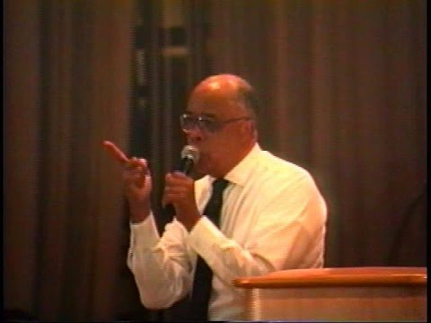 Where Is The Lord God Of Elijah-Bro Joseph Coleman 1996-06-28