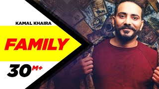 family kamal khaira feat preet hundal latest punjabi song 2017 speed records