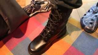 Ботинки «Кроссинг» с кожаной подкладкой. Обзор(Ботинки «Кроссинг» с кожаной подкладкой в интернет-магазине Шанти-шанти.рф: https://goo.gl/kNrfGG Ботинки