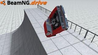 BeamNG.drive - CAR SKATEPARK