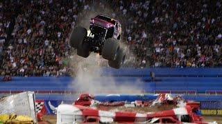 Nitro Circus 6: Thrillbillies Doublewide (Trailer) thumbnail