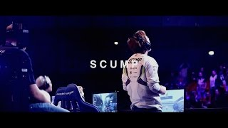 """OpTic Scump - """"They Wanna See Me Fall"""" Montage"""