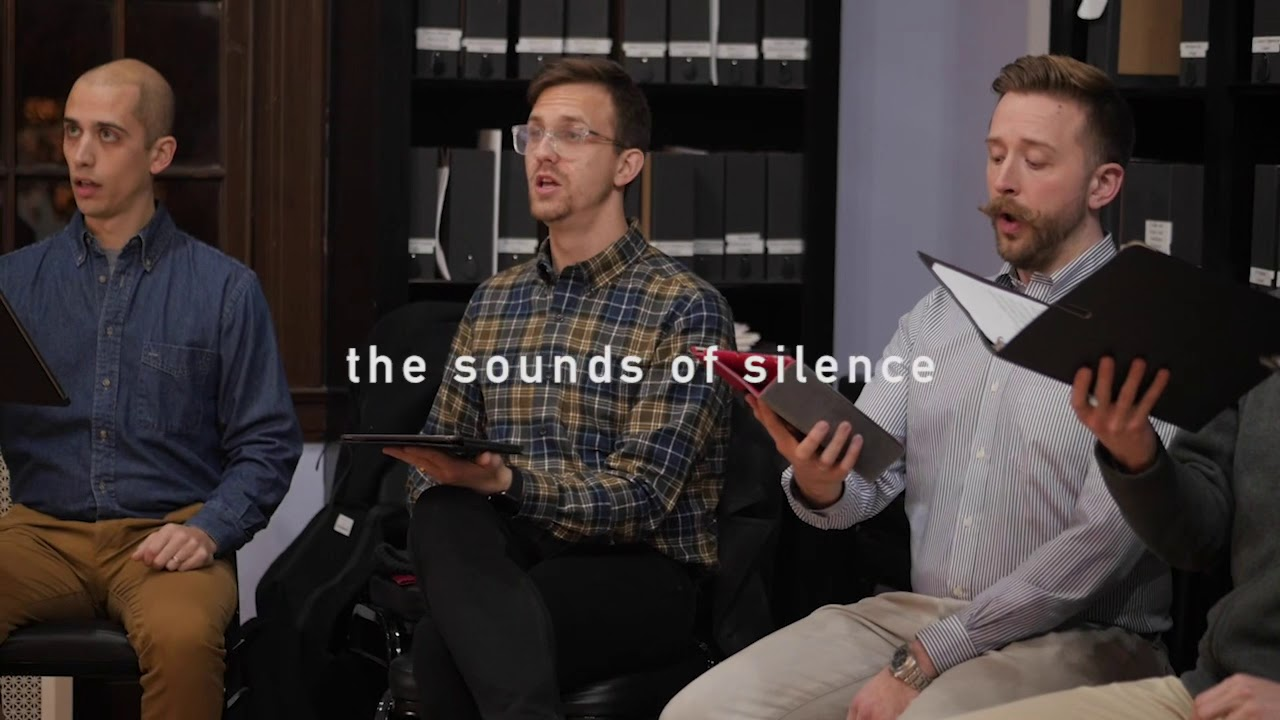 NOVA iii: the sounds of silence