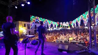 Exentia Live band - Pescara 4/06/'18