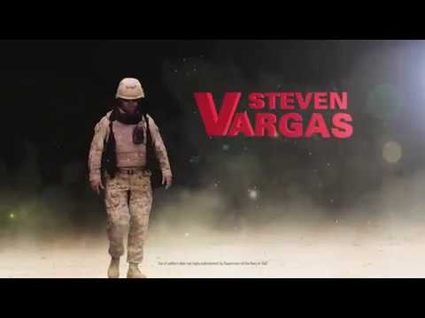 Steven Vargas for Congress