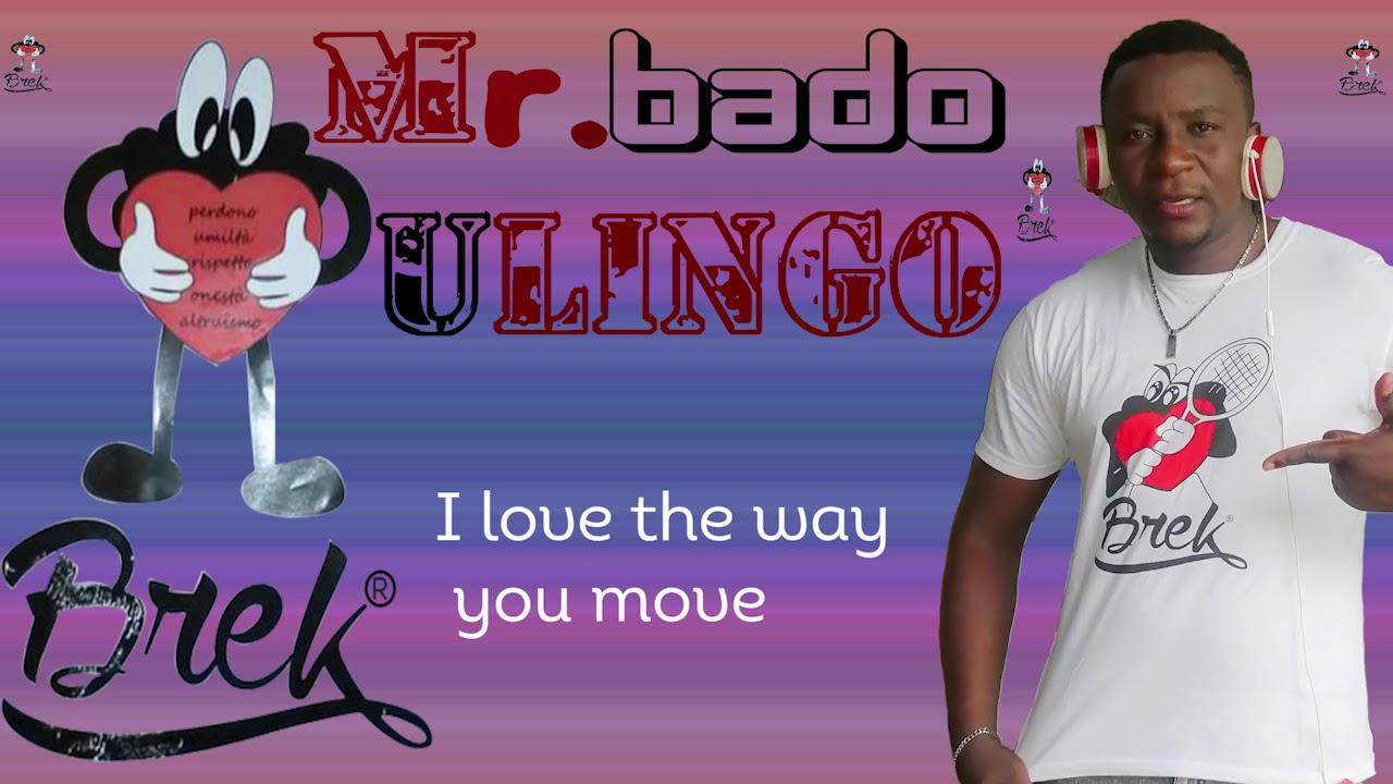 Download Mr.Bado (Ulingo)official track.