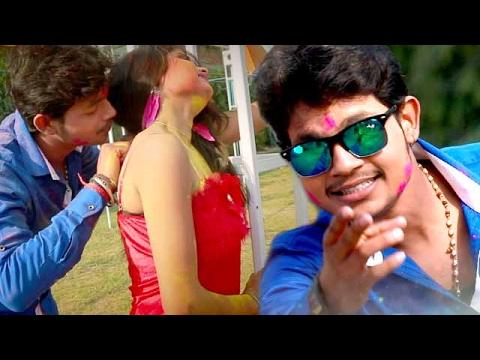 भईल होलिया में परीक्षा - Ankush Raja - Holi Me Pariksha - Holi Ke Big Boss - Bhojpuri Holi Song 2017