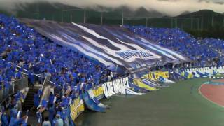 2010 Jリーグ Div1 第13節第1日 モンテディオ山形vsベガルタ仙台 蔵王決...