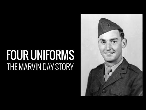 Four Uniforms: The Marvin Day Story