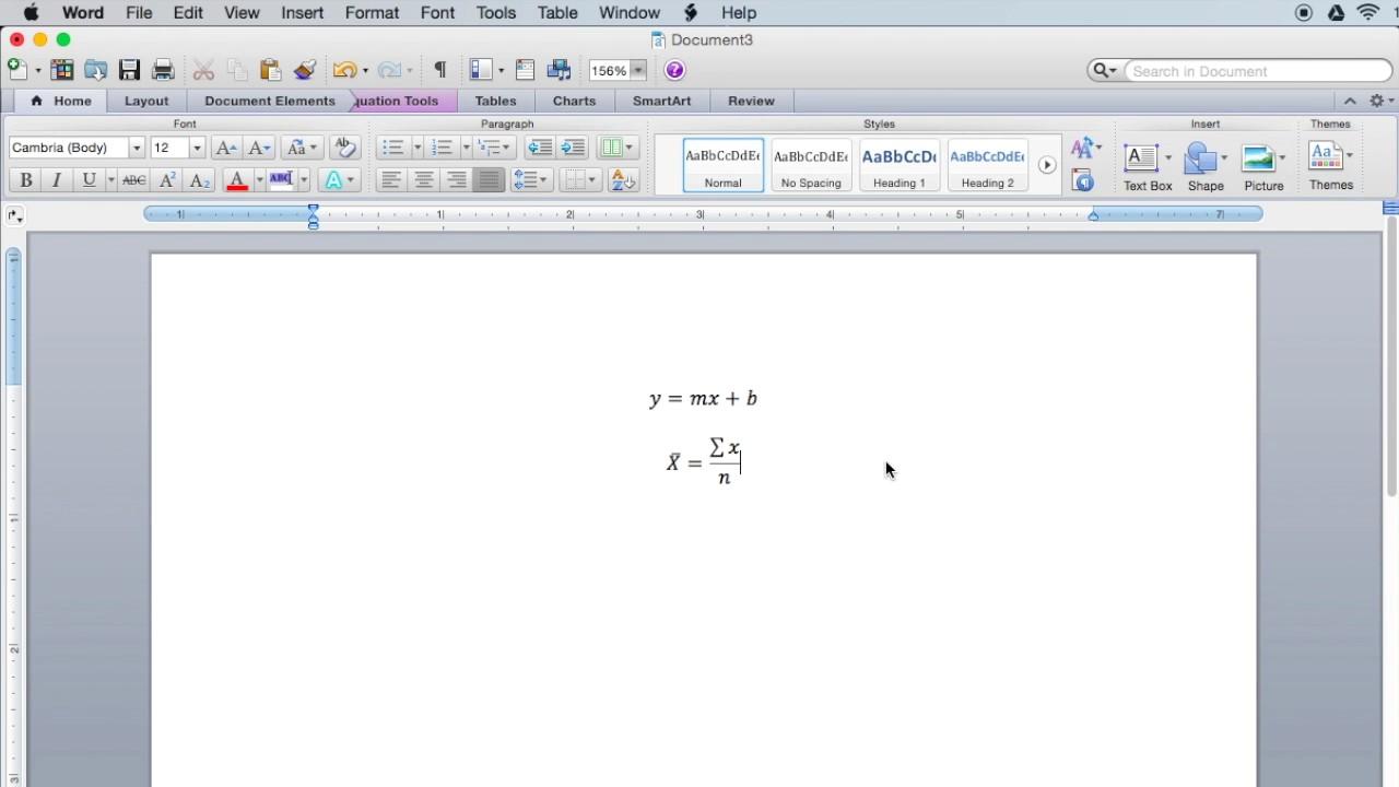 Math Type Online | STAT ONLINE