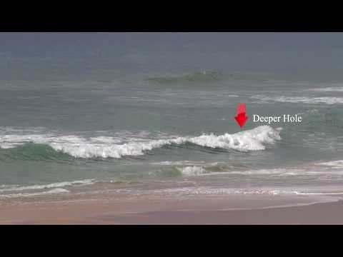 How To Read The Surf - Oz Fish TV