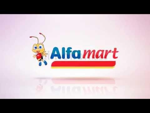Alfamart Logo Opening Bridging Youtube Gambar