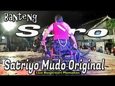 Ngamuknya Banteng Suro Satriyo Mudo Original--Ganas & Sangar !!!--Live Banjarsari Plemahan