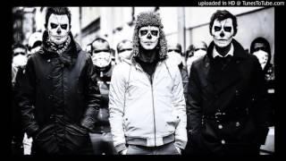 Monty - Нас Замыкали Берега (Instrumental)