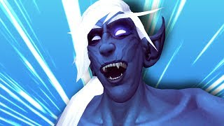 Playing With An Insane Warlock (2v2 Arenas) - PvP WoW: Battle For Azeroth 8.1