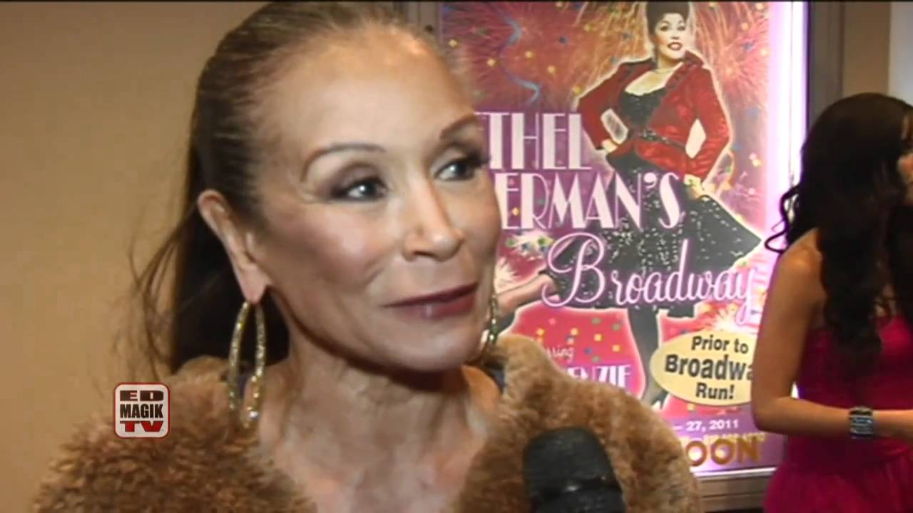 Communication on this topic: Trilby Clark, freda-payne/