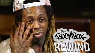 lil wayne on nightline soulja boy vs yachty and beyonce at the cmas on this week s boombox rewind
