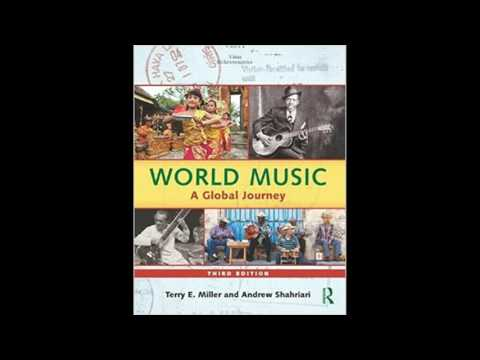 World Music a Global Journey CD1 - #10: Xuan Tinh