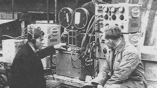 Peter Handford talks to David Watkin about Herbert Wilcox