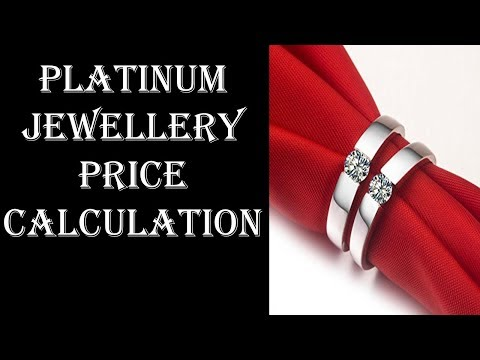 14k white gold price per gram in india