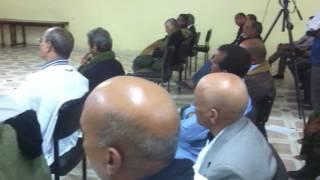 مقتطف من كلمة لفقيد الشعب الصحراوي، الشهيد محمد عبد العزيز
