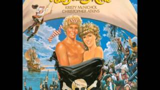 The Pirate Movie OST - First Love