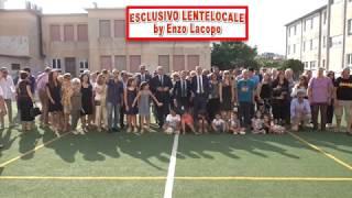 LOCRI Elezioni Comunali proclamazione candidati (by EL)