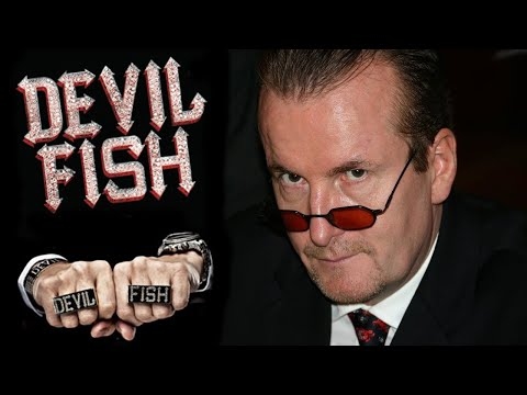 The Devilfish | Poker Documentary | Full Length