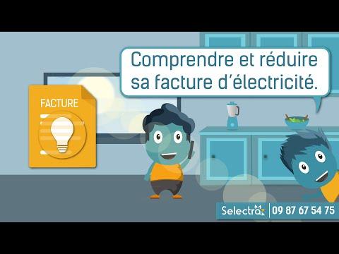 Le Prix De Lu0027électricité Ne Cesse Du0027augmenter Ainsi Que Le Montant De La  Facture. Comment Réduire Sa Consommation Du0027électricité Et Baisser Sa  Facture ...