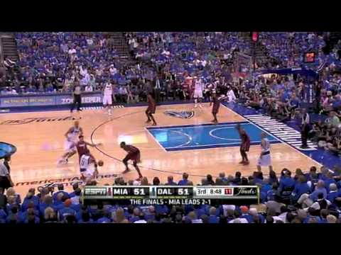 Heat vs Mavericks Game 4 NBA Finals 06/07/11 Recap & Highlights