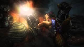 TOUKIDEN: The Age of Demons - Opening Trailer