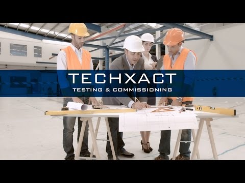 Data Center Testing and Commissioning