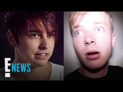 Sam & Colby&39;s Scariest Paranormal Experience  The Weirdness  E News