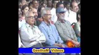 Tamilnadu Directors Association Felicitating Mega Star Mammootty