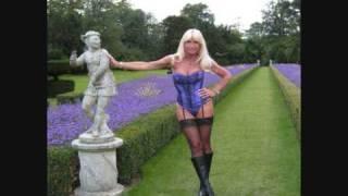 The Golden Girl Carole Cale - Sexy Hot Tribute vol. 2