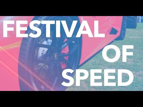 Festival Of Speed: Amelia Island 2017