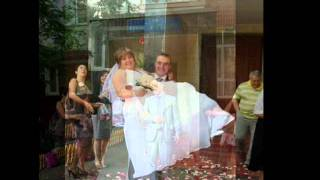 Свадьба Татьяны и Дениса