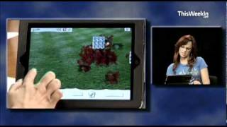 iPad Game Review: Paper Wars: Cannon Fodder