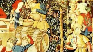 Johannes Ockeghem c. 1420-1495: Ma bouche rit